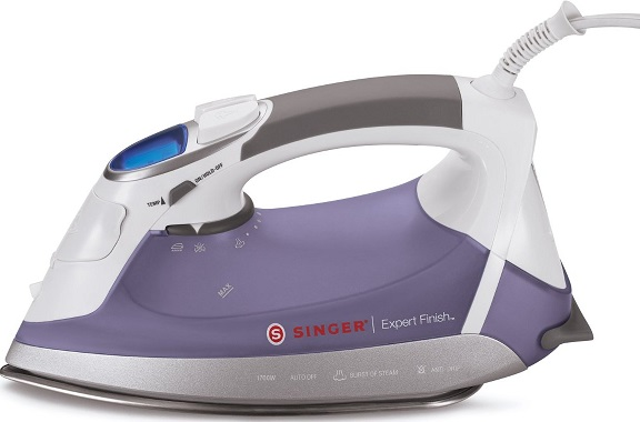 Best Iron For Quilting Recommeded For Sewers In 2019