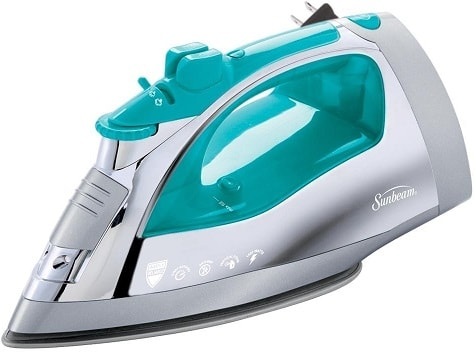 Sunbeam Steam Master Iron-min