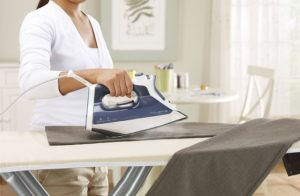 Ironing Using Rowenta DW8080