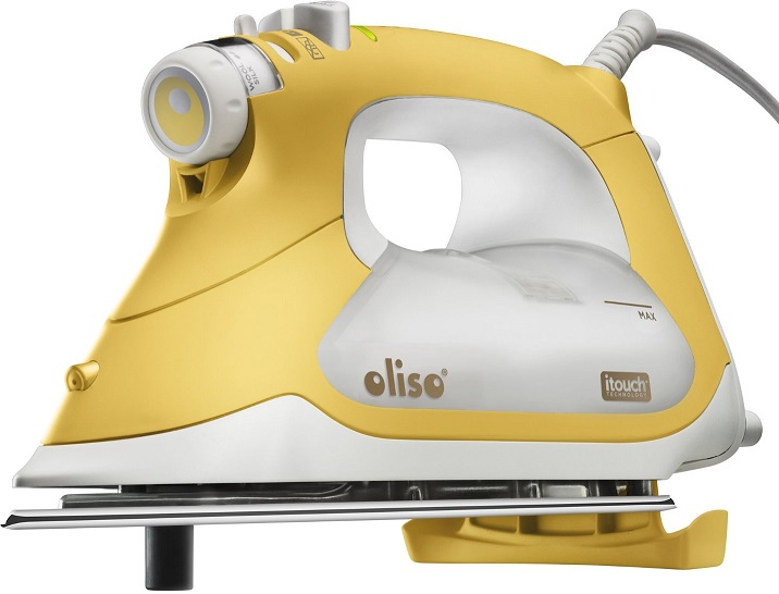 Oliso Pro Smart Iron TG1600