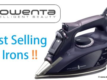 best-selling-rowenta-iron-reviews