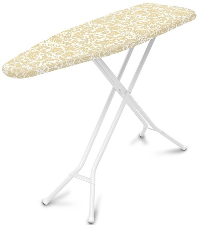 Homz Replacement Cover and Pad for Ironing Boards 2