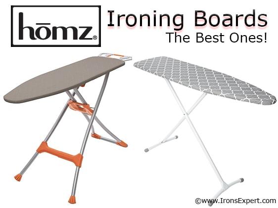 homz ironing board