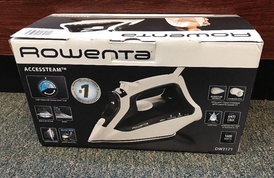rowenta dw2171 box