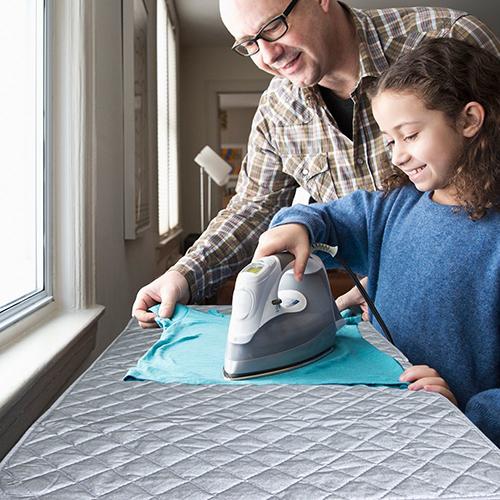 Bukm Ironing Blanket