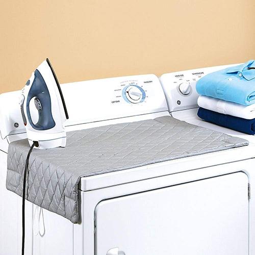 Houseables Ironing Blanket Laundry Pad image 2