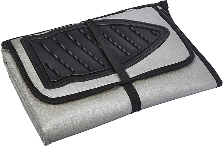 Innovative Home Creations Ironing Mat wrapped