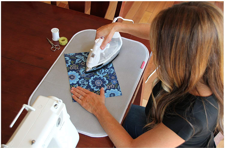 THEQUILTMATE Ironing Mat image 3