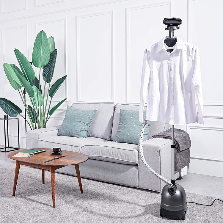 AICOK Clothes Steamer main image in room-min