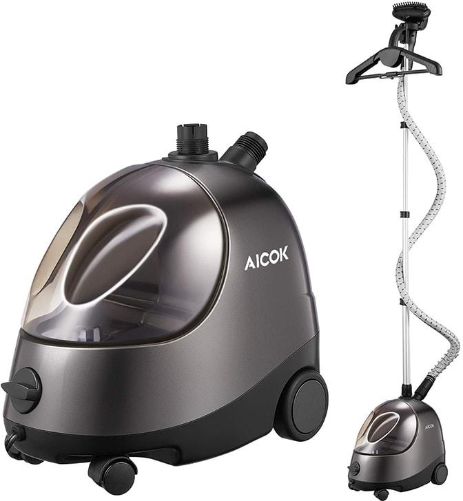 AICOK Clothes Steamer main image-min