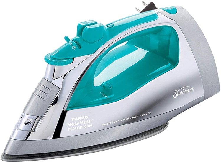 Best Steam Irons 2020.Best Steam Irons With Retractable Cord 2019 Reviews